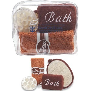 Earth Spa Kit