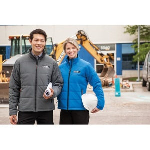 Men's and Women's Dinaric Insulated Jacket